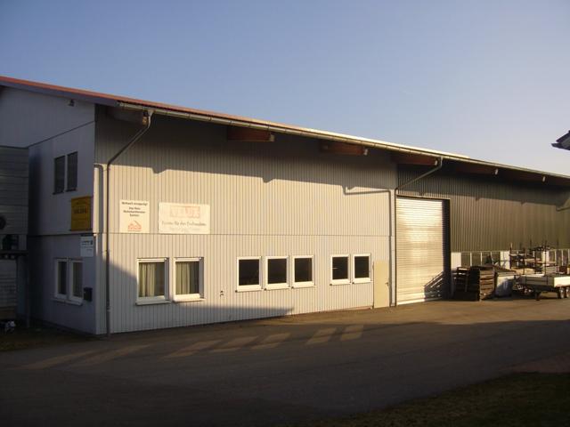 Firma Holzbau F. Straßer